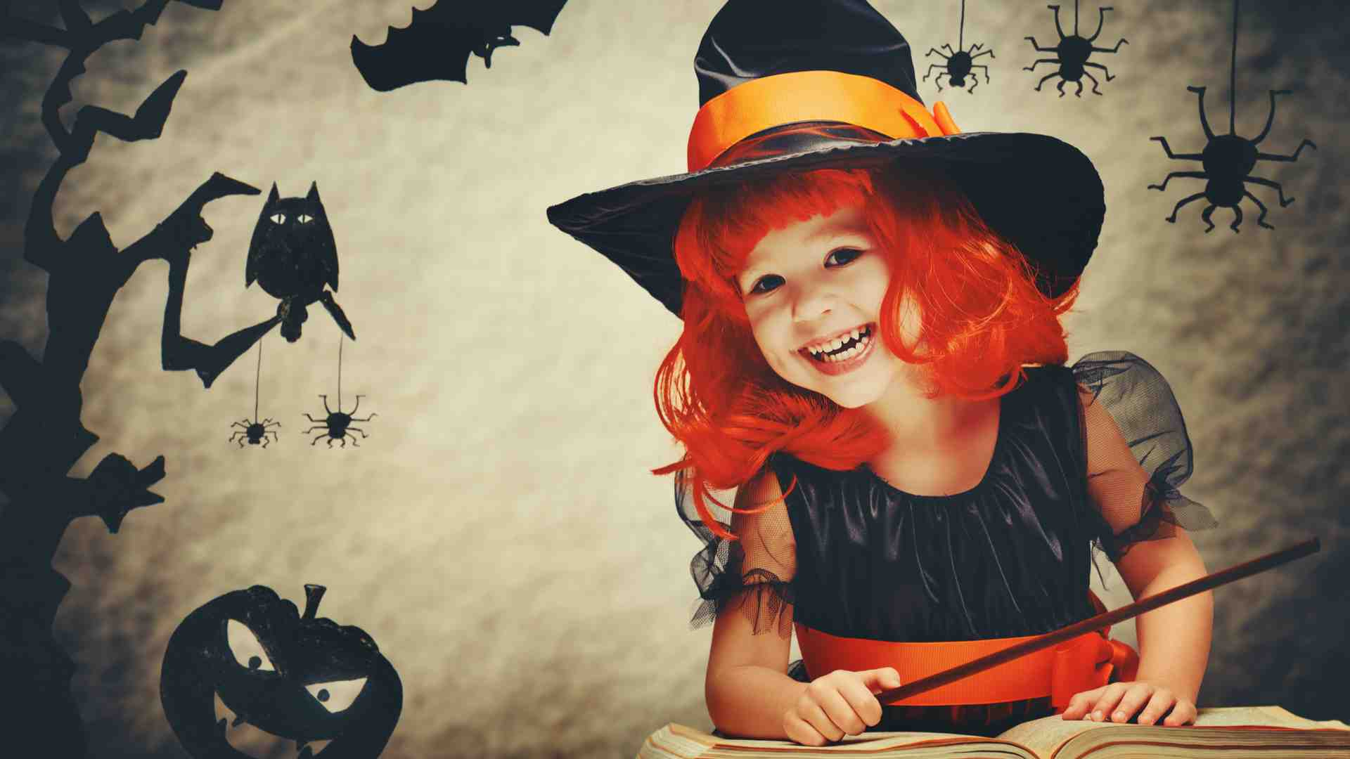Keeping your kids teeth healthy this Halloween